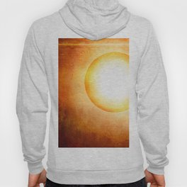 The Cosmic Sun Hoody