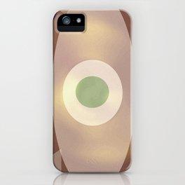 Big Eye iPhone Case