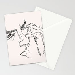 Roma Romance Stationery Cards