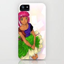 Inspiration iPhone Case