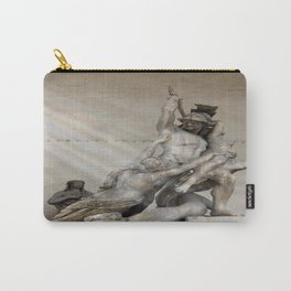 Polyxena Carry-All Pouch