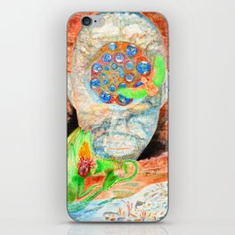 Awareness Evolving iPhone Skin