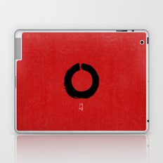 ENSO IN JAPAN Laptop & iPad Skin