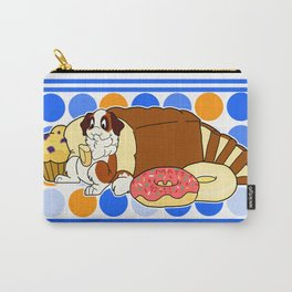 Daily Bread Carry-All Pouch