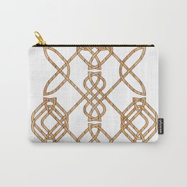 celtic knot #2 Carry-All Pouch