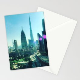 Dreamy Dystopia Stationery Cards