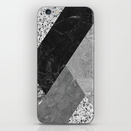 Marble and Granite Abstract iPhone Skin