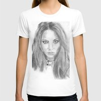 katniss T-shirts featuring Katniss by S'ANNie