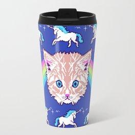 Most Meowgical Sweater Travel Mug