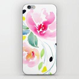 Spring Swing  iPhone Skin
