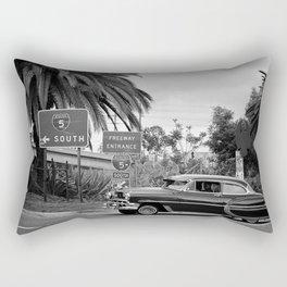 5 South Rectangular Pillow