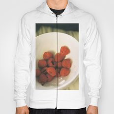 berry perfect Hoody