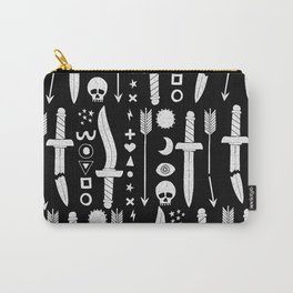DUNGEON WEAPONS Carry-All Pouch