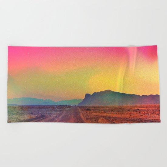 Ventura Beach Towel
