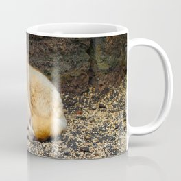 Time to Sleep Little Fennec Fox Coffee Mug