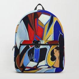 Loco Caliente Backpack