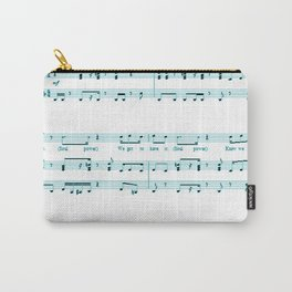 Notess Carry-All Pouch
