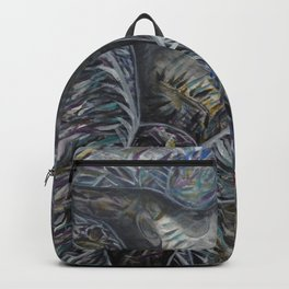 The Owl - by SHUA artist Backpack
