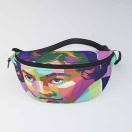 Beethoven Fanny Pack
