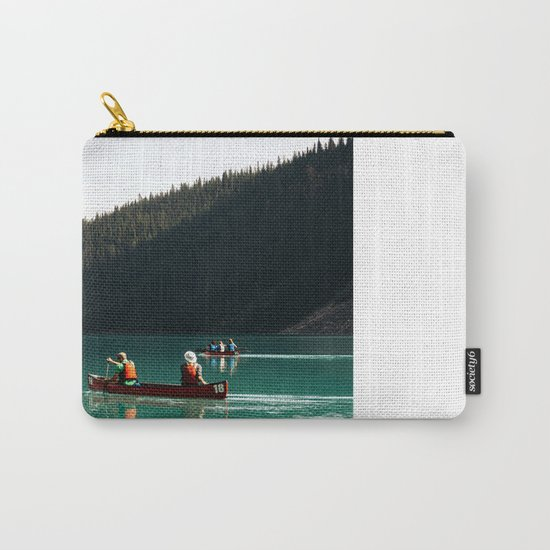 Lake Canoe Carry-All Pouch