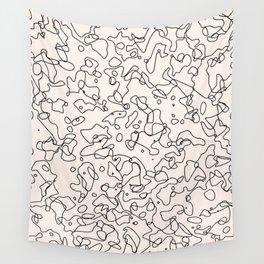 Randomness #society6 #decor #buyart #83oranges Wall Tapestry