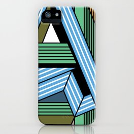 jerez iPhone Case