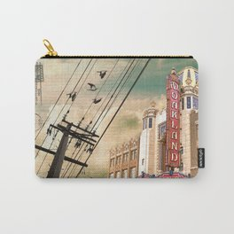 From Oakland, With Love Carry-All Pouch