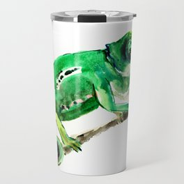 Baby Chameleon Travel Mug