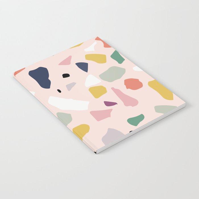Big Terrazzo Notebook