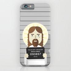Jesus's arrest Slim Case iPhone 6s
