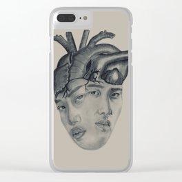 D.O / Kai | Mingled Clear iPhone Case