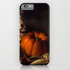 Halloween Still Life iPhone 6s Slim Case