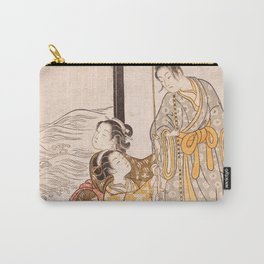 Minamoto Carry-All Pouch