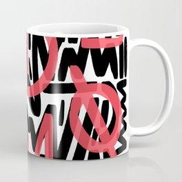 Graffiti 001 Coffee Mug