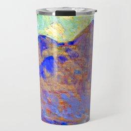Childe Hassam Mount Beacon Travel Mug