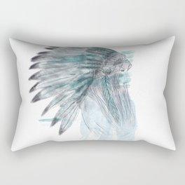 Indian Rectangular Pillow