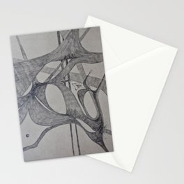 Pathways 7 Stationery Cards