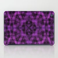 ikat iPad Cases featuring Ikat by Charlene McCoy