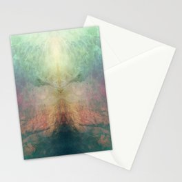 ABSTRACTION no6 Stationery Cards