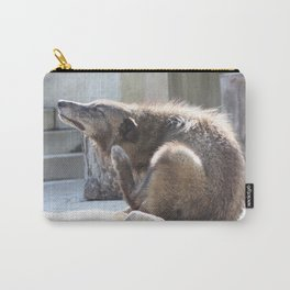 Get that itch! Carry-All Pouch