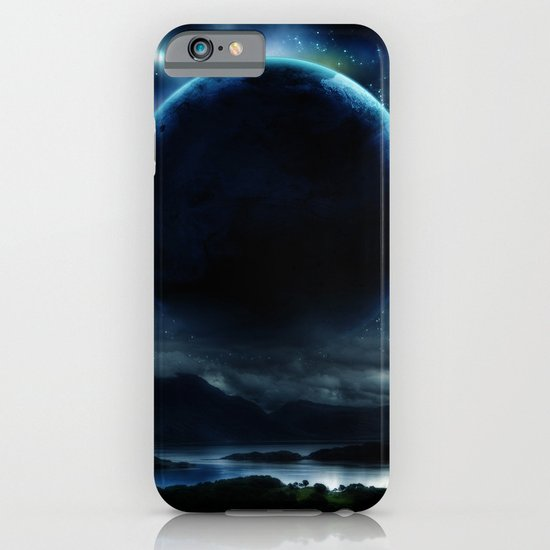 Anabasis iPhone & iPod Case