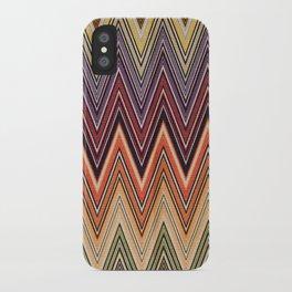 MISSONI iPhone Case