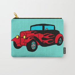 Hot Wheels Carry-All Pouch
