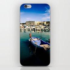 Trani iPhone & iPod Skin