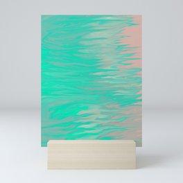 Inner Calm Mini Art Print