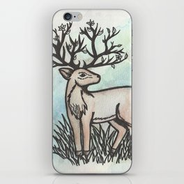 God of the Forest iPhone Skin