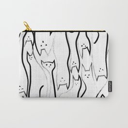 caturday Carry-All Pouch
