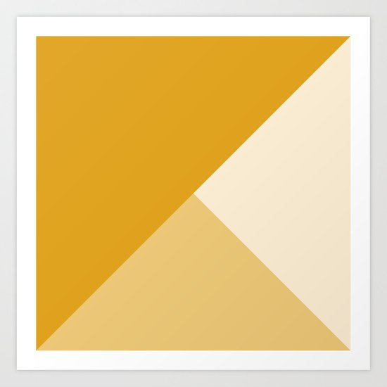 Mustard Tones by colorandpatterns