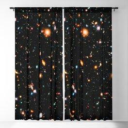 Hubble XDF Blackout Curtain