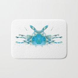 Inkdala LXXXIII Bath Mat